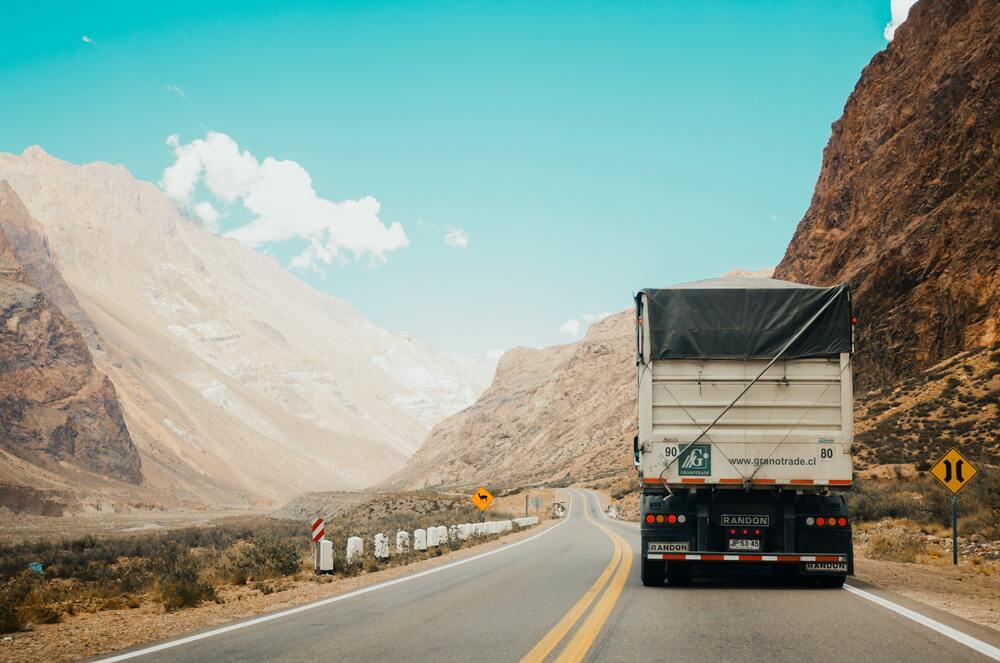 transporte terrestre en Valencia