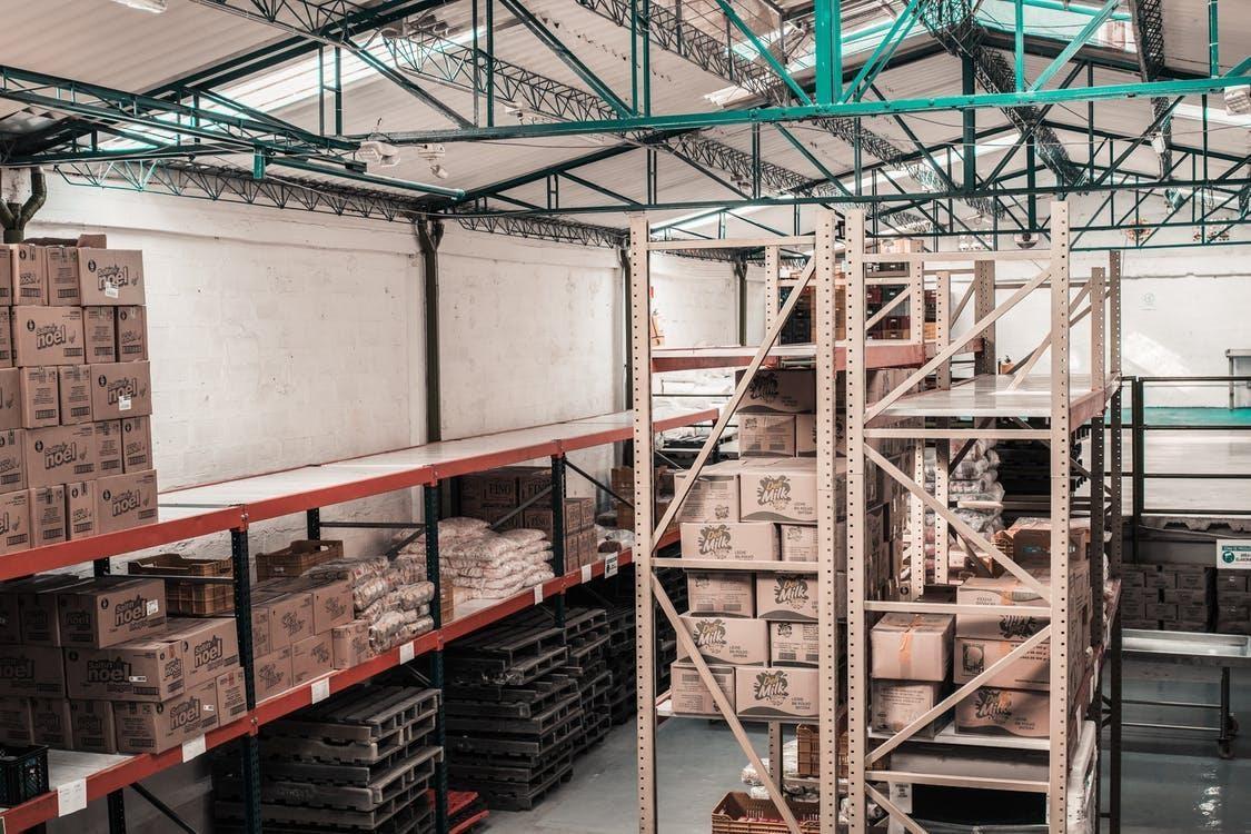 almacenes logísticos en Valencia