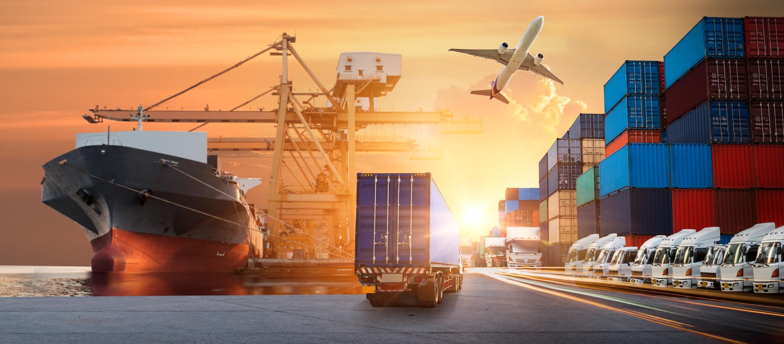 Operador logístico en Valencia
